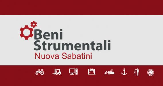 Beni strumentali, Nuova Sabatini in un'unica soluzione dal 2021: dal MISE il via alle novità