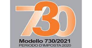 SPECIALE Mod. 730/2021