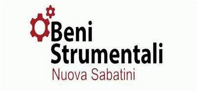 Rifinanziamento e semplificazione della NUOVA SABATINI
