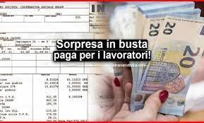In arrivo 42 milioni di euro per i datori di lavoro