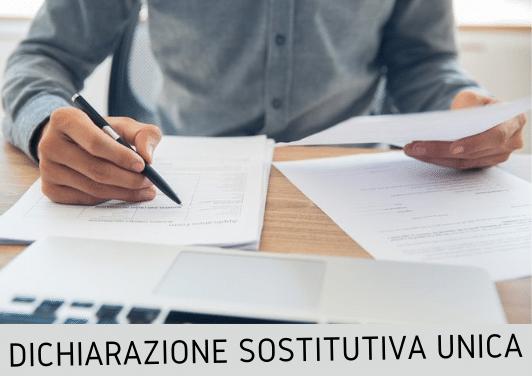 DSU ISEE: moduli e istruzioni per la Dichiarazione Sostitutiva Unica