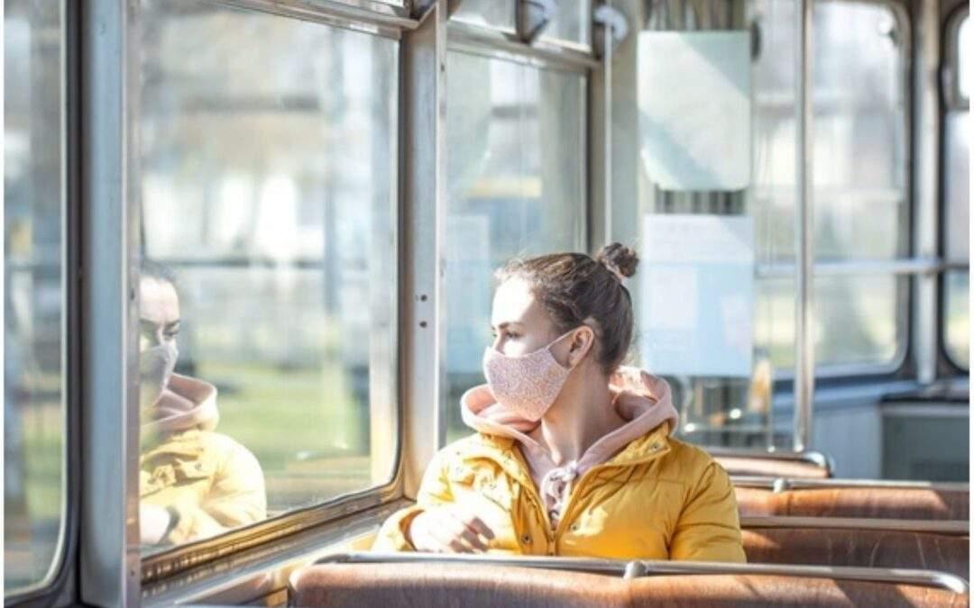 Green pass sui mezzi di trasporto pubblico, quando serve?