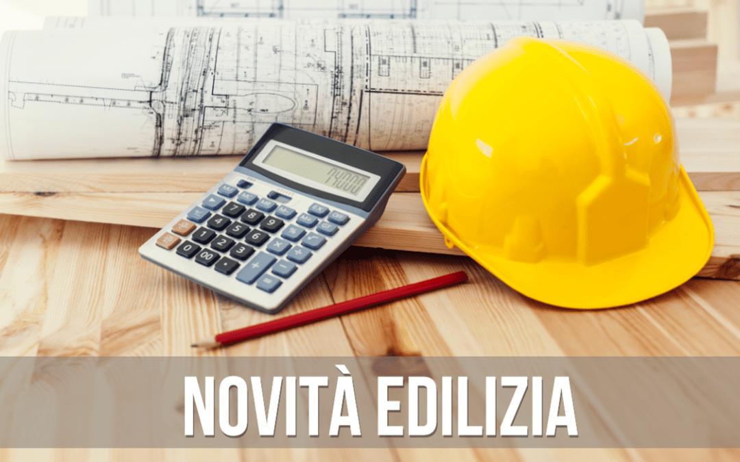 EDILIZIA – Al via i controlli da parte dell'Ispettorato del lavoro
