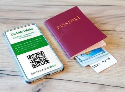 Green pass, verso l'estensione anche ad aziende private